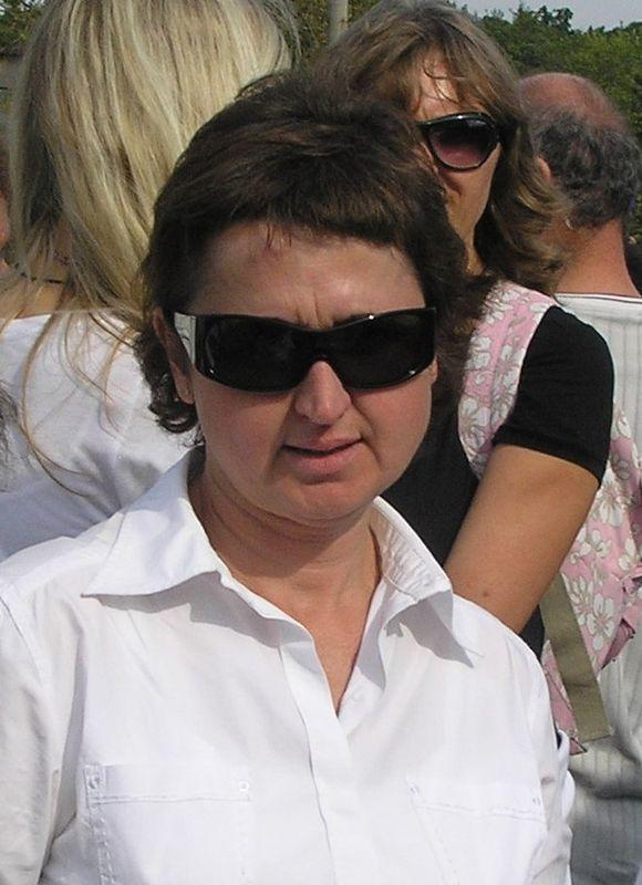 Pavlína Boháčová