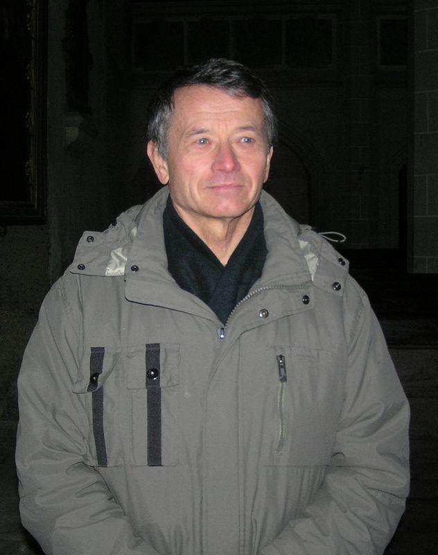 Stanislav Hotra