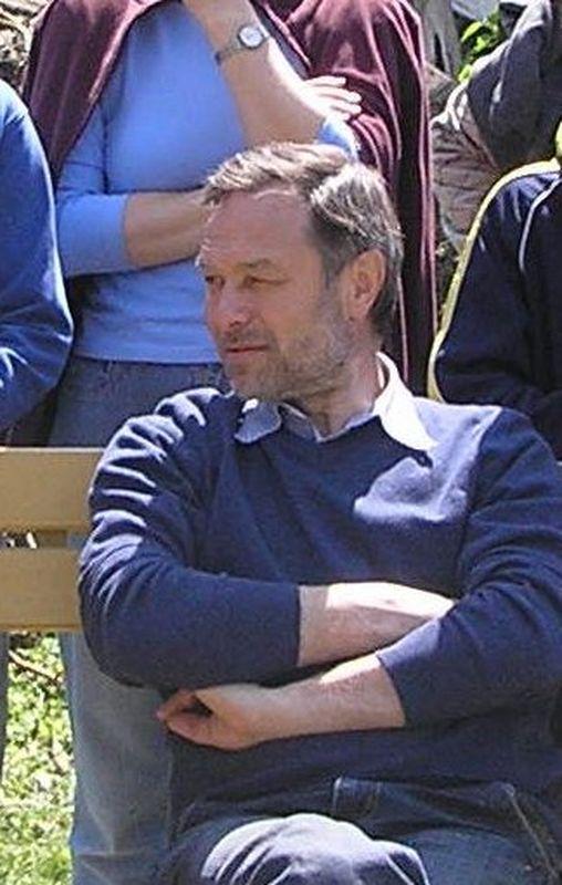 Viliam Kopecký