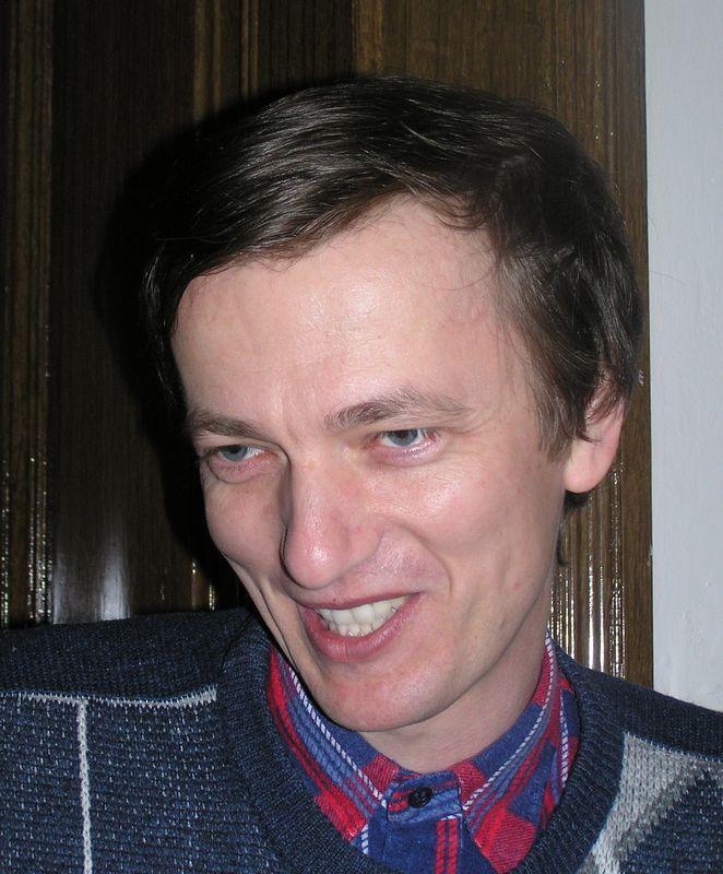 Daniel Měkota