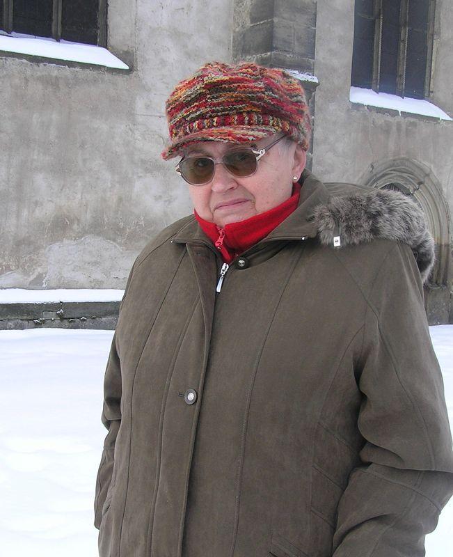 Marcela Mošková