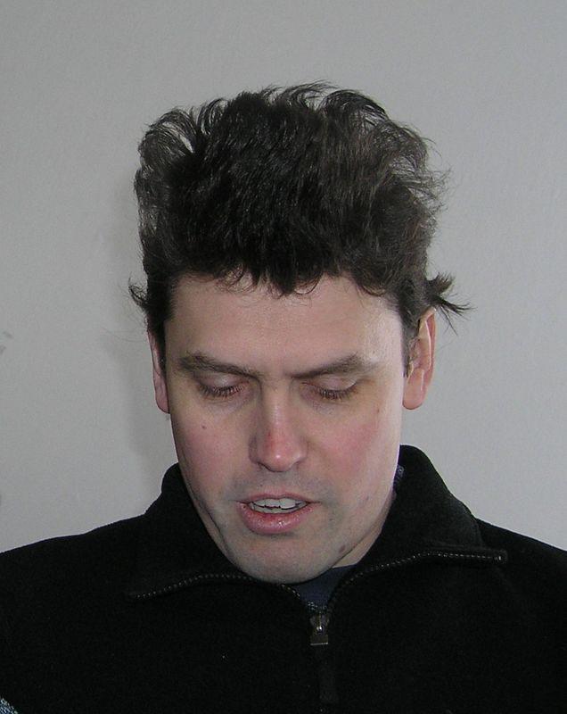 Josef Plavec