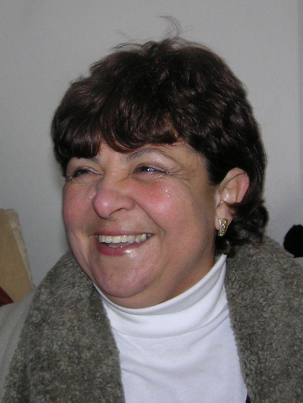 Marie Šmídková